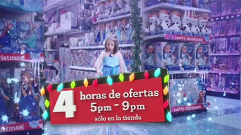Toys R Us Venta de Viernes Negro TV Spot, 'Skylanders Trap Team' [Spanish] - Thumbnail 4