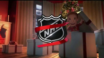 NHL Shop TV Spot, 'The Ultimate Holiday Workshop' - Thumbnail 10
