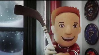NHL Shop TV Spot, 'The Ultimate Holiday Workshop' - Thumbnail 2