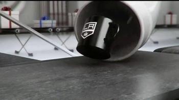 NHL Shop TV Spot, 'The Ultimate Holiday Workshop' - Thumbnail 6