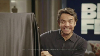 Walmart TV Spot, 'Regalos Preferidos' Con Eugenio Derbez [Spanish] - 126 commercial airings
