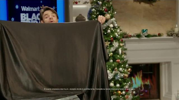 Walmart TV Spot, 'Regalos Preferidos' Con Eugenio Derbez [Spanish] - Thumbnail 5