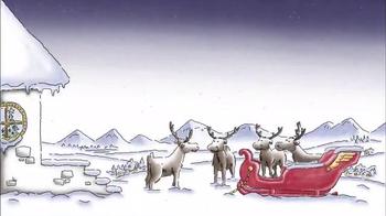 Red Bull TV Spot, 'Santa Can Fly' - Thumbnail 2