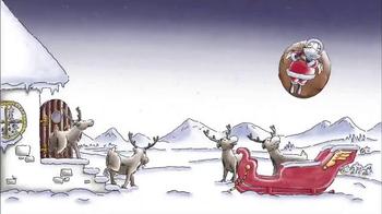 Red Bull TV Spot, 'Santa Can Fly' - Thumbnail 6