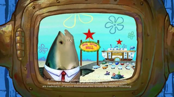 Macy's Black Friday Sale TV Spot, 'Get Ready for SpongeBob & Macy's' - Thumbnail 4