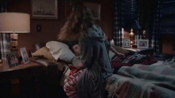 Hallmark TV Spot, 'Can't Sleep' - Thumbnail 1