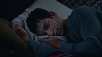 Hallmark TV Spot, 'Can't Sleep' - Thumbnail 3