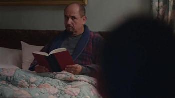 Hallmark TV Spot, 'Can't Sleep' - Thumbnail 5