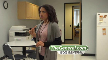 The General TV Spot, 'Good Insurance and Low Cost' - Thumbnail 3