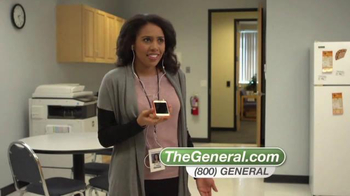 The General TV Spot, 'Good Insurance and Low Cost' - Thumbnail 6