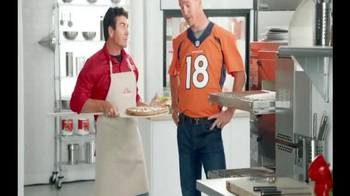 Papa John's Philly Cheesesteak Pizza TV Spot, 'Trust Your Gut' - Thumbnail 5
