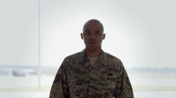 US Air Force TV Spot, 'TNT: Dramatic Difference' - Thumbnail 2