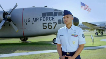 US Air Force TV Spot, 'TNT: Dramatic Difference' - Thumbnail 6