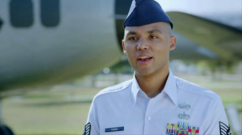 US Air Force TV Spot, 'TNT: Dramatic Difference' - Thumbnail 8