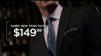 Men's Wearhouse Black Friday Sale TV Spot, 'Sweaters, Suits and More' - Thumbnail 3
