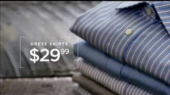 Men's Wearhouse Black Friday Sale TV Spot, 'Sweaters, Suits and More' - Thumbnail 4