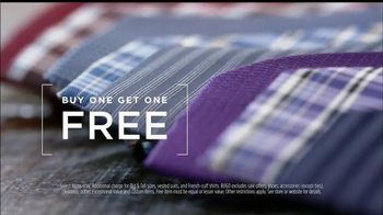Men's Wearhouse Black Friday Sale TV Spot, 'Sweaters, Suits and More' - Thumbnail 8