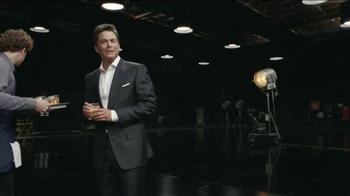 DIRECTV TV Spot, 'Scrawny Arms Rob Lowe' - Thumbnail 1