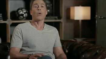 DIRECTV TV Spot, 'Scrawny Arms Rob Lowe' - Thumbnail 4