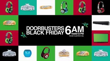 Kmart Doorbusters Black Friday TV Spot, 'Éxito' [Spanish] - Thumbnail 3