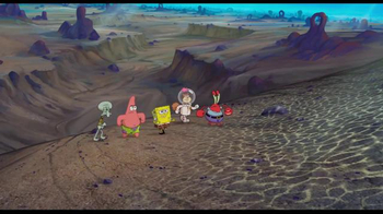 The SpongeBob Movie: Sponge Out of Water - Thumbnail 3