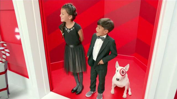 Target TV Spot, 'Navidad 2014: El Elevador de Moda' [Spanish] - 156 commercial airings