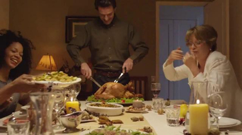 Sears Evento de Black Friday TV Spot, 'Cena de Thanksgiving' [Spanish]