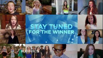 Kohl's Disney TV Spot, 'Stay Tuned'