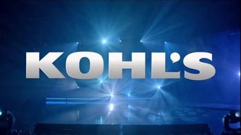 Kohl's Disney TV Spot, 'Stay Tuned' - Thumbnail 1