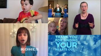 Kohl's Disney TV Spot, 'Stay Tuned' - Thumbnail 6