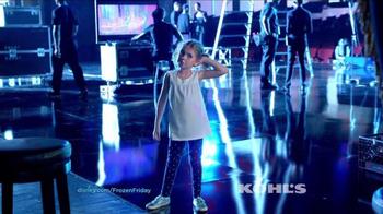 Kohl's Disney TV Spot, 'Vote for a