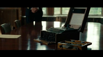 The Imitation Game - Alternate Trailer 1