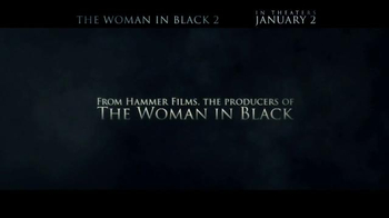 The Woman in Black 2: Angel of Death - Thumbnail 2