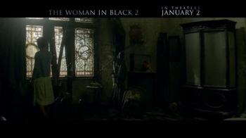 The Woman in Black 2: Angel of Death - Thumbnail 4