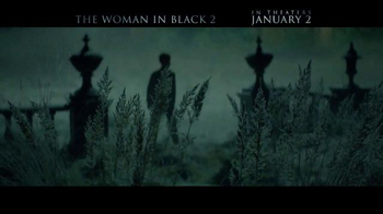 The Woman in Black 2: Angel of Death - 2554 commercial airings