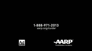 AARP Services, Inc. TV Spot, 'Caregiver Assistance: Spoon' [Spanish] - Thumbnail 9