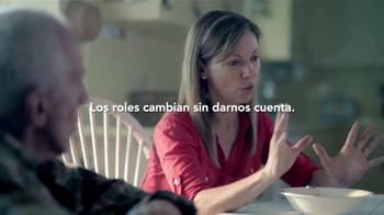 AARP Services, Inc. TV Spot, 'Caregiver Assistance: Spoon' [Spanish] - Thumbnail 8