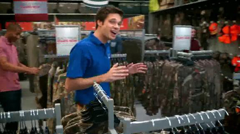 Academy Sports + Outdoors Black Friday Hot Deals TV Spot, 'Starts Now' - Thumbnail 3