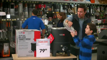 Academy Sports + Outdoors Black Friday Hot Deals TV Spot, 'Starts Now' - Thumbnail 5
