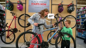 Academy Sports + Outdoors Black Friday Hot Deals TV Spot, 'Starts Now' - Thumbnail 6