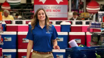 Academy Sports + Outdoors Black Friday Hot Deals TV Spot, 'Starts Now' - Thumbnail 8