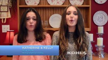 Kohl's Disney TV Spot, 'Frozen Finalists' - Thumbnail 3