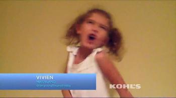 Kohl's Disney TV Spot, 'Frozen Finalists' - Thumbnail 7