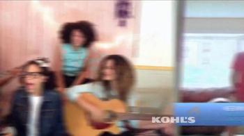 Kohl's Disney TV Spot, 'Frozen Finalists' - Thumbnail 8