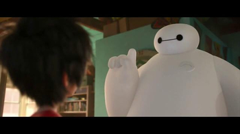 Big Hero 6 - Alternate Trailer 62