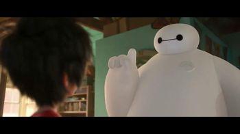 Big Hero 6 - Alternate Trailer 62