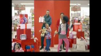 Burlington Coat Factory TV Spot, 'The Elie Family' - Thumbnail 10