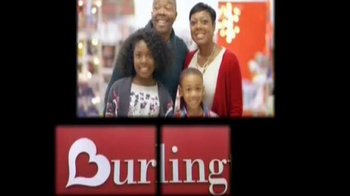 Burlington Coat Factory TV Spot, 'The Elie Family' - Thumbnail 3