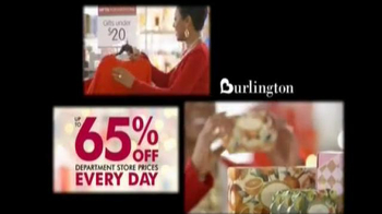 Burlington Coat Factory TV Spot, 'The Elie Family' - Thumbnail 8
