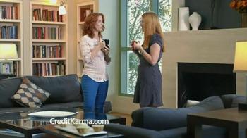 Credit Karma TV Spot, 'Too Free. Too Easy'